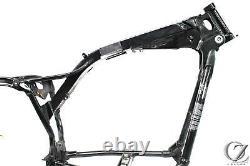 06 HARLEY FXDBI DYNA STREET BOB Main Frame Chassis Slv T