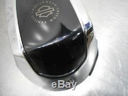 #1228 2012 11 12 13 Harley Davidson CVO Street Glide Flush Tank Dash