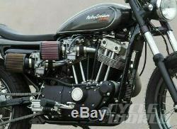 1984 Harley-Davidson XR Street Tracker