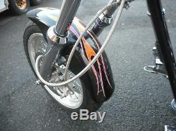 1996 Custom Built Motorcycles Pro Street