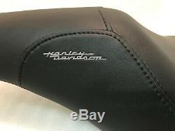 1997-2007 OEM Harley-Davidson Street Glide Touring Badlander Seat