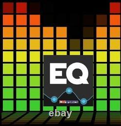 1998-2013 HARLEY SONY MARINE BLUETOOTH AM/FM USB RADIO STEREO With OPT. SIRIUSXM