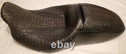 2008-up Street/Road Glide SEAT COVER ONLY6 month warranty
