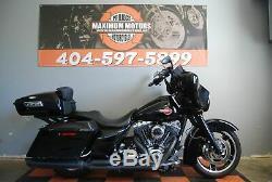 2010 Harley-Davidson Street GlideT
