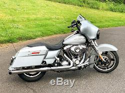 2010 Harley-Davidson Touring