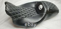 2011-20 Harley Davidson Street Road Glide Replacement Seat Cover