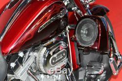 2012 Harley-Davidson Touring CVO STREET GLIDE