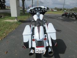 2012 Harley-Davidson Touring Street Glide