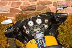 2013 Harley-Davidson Touring Street Glide FLHX 103/6-Speed + Extras! 18,661Mi