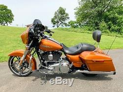 2014 Harley-Davidson Touring