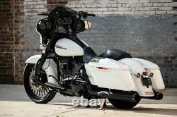 2015 Harley-Davidson Flhxs Street Glide