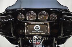 2015 Harley-Davidson Touring