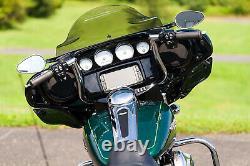 2015 Harley-Davidson Touring Street Glide Special FLHXS 103/6-Spd with 17,509mi