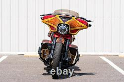 2015 Harley-Davidson Touring Street Glide Special FLHXS 110' Stretched Custom