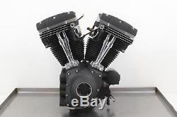 2015 Harley Dyna FXDB Street Bob 60 DAY WARRANTY 103ci TwinCam Engine Motor 15K