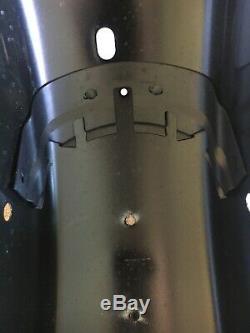 2016 Harley Davidson Dyna Fxdb Street Bob Rear Fender VIVID Black
