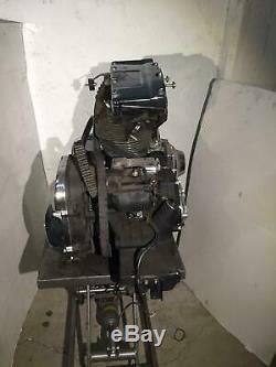 2016 Harley-davidson Street Glide Engine Motor
