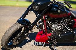 2017 Harley-Davidson Softail