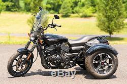 2017 Harley-Davidson Street