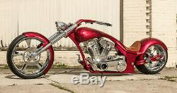 2018 Custom Built Motorcycles Chopper
