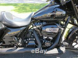 2018 Harley-Davidson Touring Street Glide Special