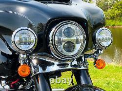 2018 Harley-Davidson Touring Street Glide Special FLHXS Ultra Classic Big Wheel
