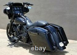 2019 Harley-Davidson CUSTOM STREET ELECTRA GLIDE