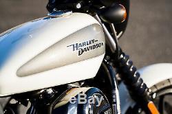 2019 Harley-Davidson Street