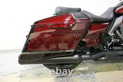2019 Harley-Davidson Street Glide CVO