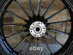 2019 Harley Davidson Street Glide Special Front Wheel 19