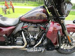 2019 Harley-Davidson Touring Street Glide CVO Street Glide