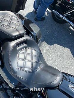 2019 Harley-Davidson Touring Street Glide Special