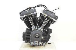 2019 Harley Softail FXBB Street Bob Milwaukee 8 Engine Motor 8K -Video 16200386