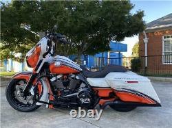 2020 Harley Davidson Flhxs Street Glide Special