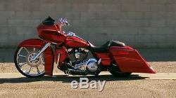21 Inch Custom Motorcycle Wheel Harley Davidson Bagger Touring Street Glide