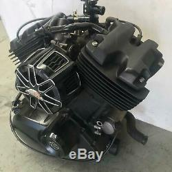 Complete engine motor working well HARLEY DAVIDSON XG500 STREET 500 2016 #2