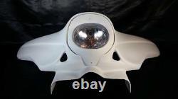 Dach Design Custom Harley Street Glide Front Fairing 9 degree offset for 30 inch