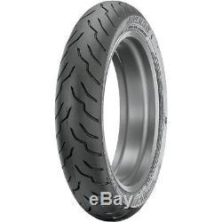 Dunlop Elite 130/80-17 Front Tire Harley Electra Glide Road King Street Fltr