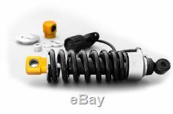 Fahrwerks-Tieferlegung für H-D FXBB ab 2018, 35mm max. 1745 Softail Street Bob