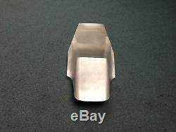 Flat Track Alloy Seat Unit, Street Tracker, Xr 750 Xs Sportster Triumph Bonnie