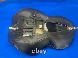Genuine Harley CVO Street Road Glide Ultra Adjustable Road Zeppelin Seat 1997-07