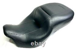 Genuine Harley OEM 08-20 Touring Reduced Reach 2Up Street Road ElectraGlide Seat