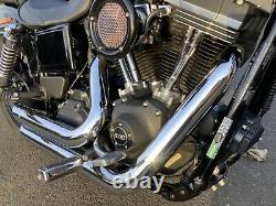 HARLEY DAVIDSON FXDB 103 STREET BOB 1690 cc