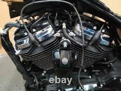 HARLEY DAVIDSON STREET GLIDE FLHXS (SP1745) 2018 Engine and Running Gear