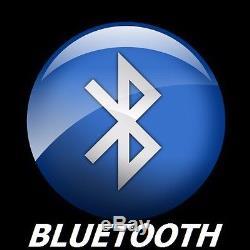 HARLEY PLUG AND PLAY KENWOOD MARINE CD BLUETOOTH USB AUX RADIO With THUMB CONTROLS