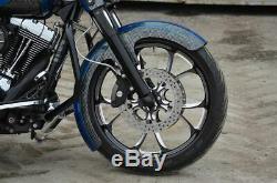 Harley-Davidson 2011 FLHX Street Glide Bagger 21 PM wheels, ABS, ALARM Stage 4