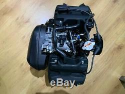 Harley Davidson 2019 XG750 Street Rod Engine complete