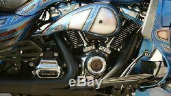 Harley-Davidson Bagger Street Glide 2017 POLAND