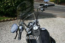 Harley Davidson Dyna Street Bob 1580cc 2011 Immaculate Priced to sell