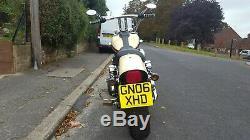 Harley Davidson Dyna Street Bob FXDBI 2006 (PRICE REDUCED £6250)